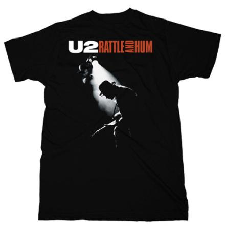 T-Shirt - Rattle