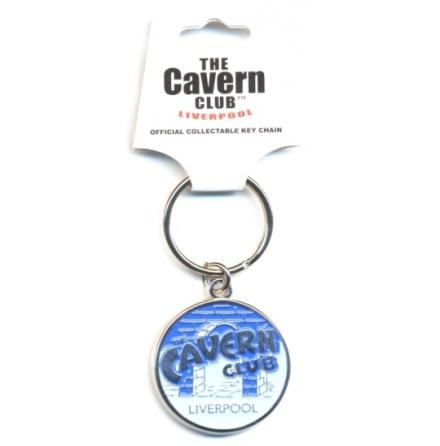 Beatles - Cavern Club - Nyckelring