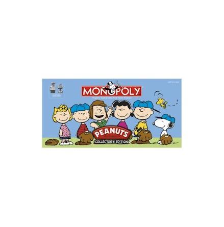 Peanuts - Monopoly