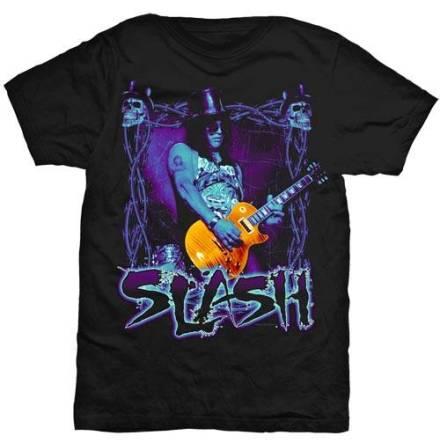 T-Shirt - Razorwire