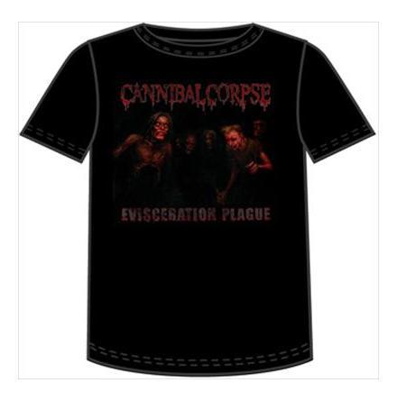 T-Shirt - Eviseration
