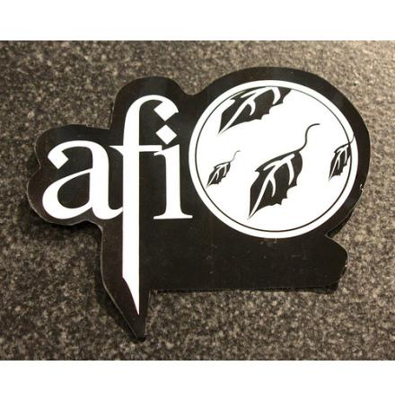Afi - Klistermärke