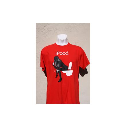 T-Shirt - I Pood