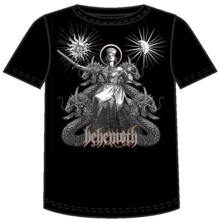T-Shirt - Evangelia