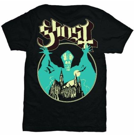 T-Shirt - Opus