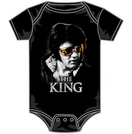 BabyBody-King