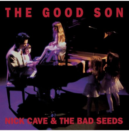 LP - Nick Cave & The Bad Seeds - The Good Son