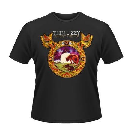 T-Shirt - Jonny The Fox