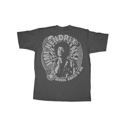 T-Shirt - Jimi Era