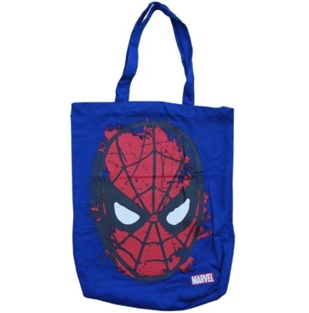 Spiderman - Tygkasse