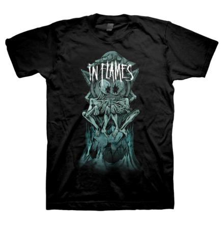 T-Shirt - Enter Tragedy