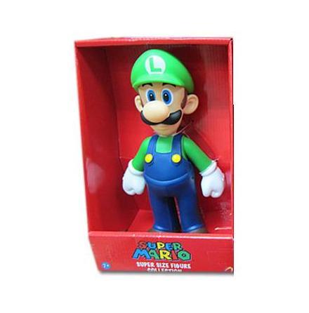 Nintendo - loigi - Action Doll