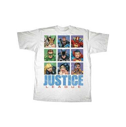 T-Shirt - Justified