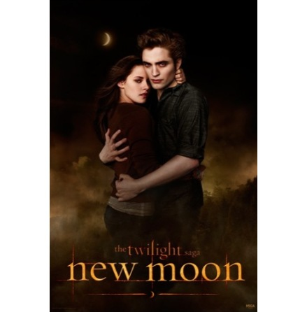 Poster - Twilight