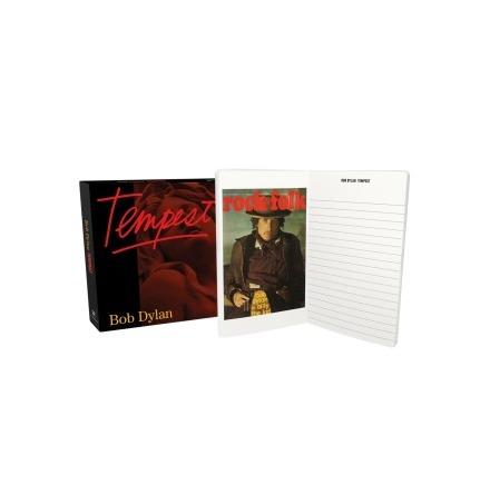 Bob Dylan - Tempest - CD