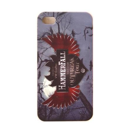 Hammerfall - Outbreak - iPhone Cover 4/4S