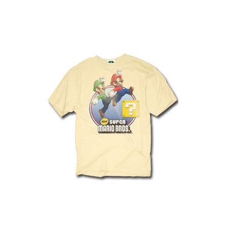 T-Shirt - New Smb