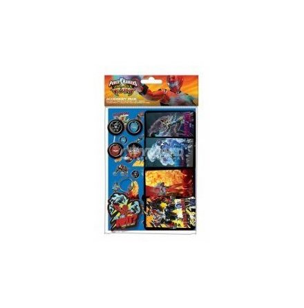 Power Rangers Jungle Fury - ACCESSORY PACK