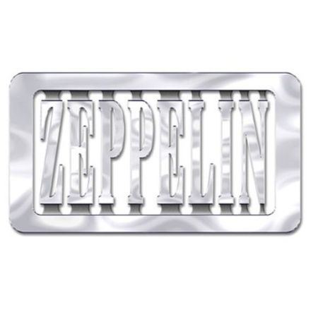Led Zeppelin - Belt Buckle
