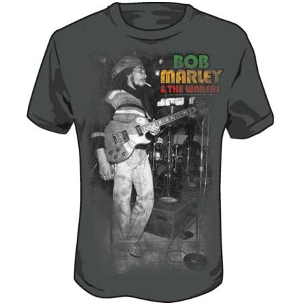 T-Shirt - Stage
