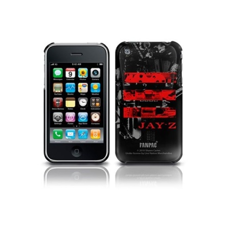 Jay-Z - IPhone Cover 3g