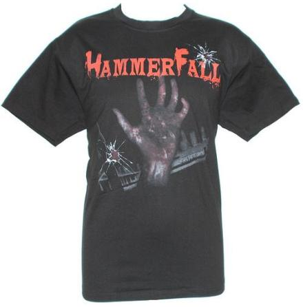 T-Shirt - Infected