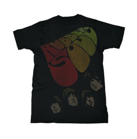 T-Shirt - Soulful Rubber