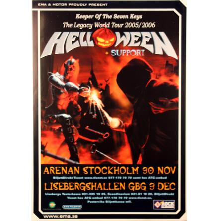 Helloween - Legacy