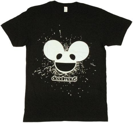 T-Shirt - Burst Logo