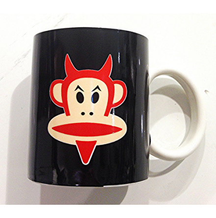Paul Frank - Devil - mugg