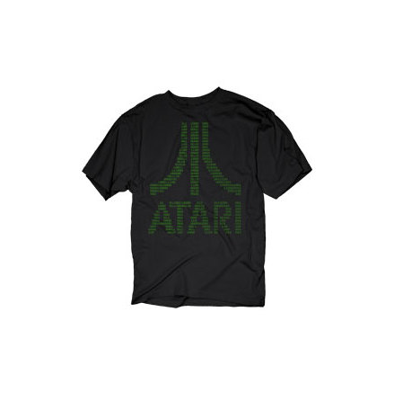 T-Shirt - Atari Binary
