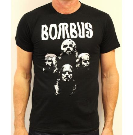 T-Shirt - Faces