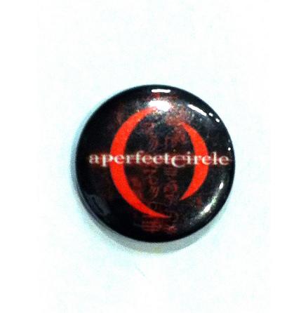 A Perfect Circle - Badge