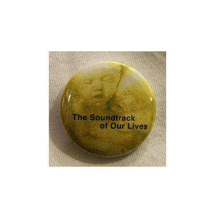 Soundtrack Of Our Lives - Siames - Badge
