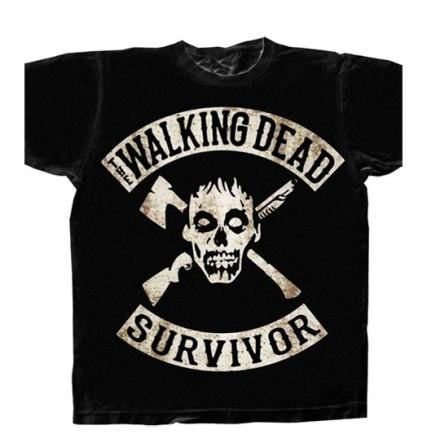 T-Shirt - Survivor