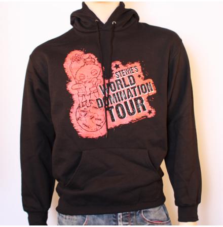 Hood - World Tour