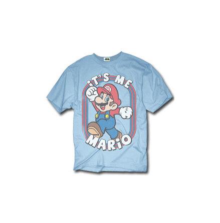 T-Shirt - Its Me Mario