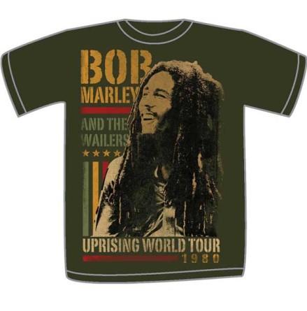 T-Shirt - Uprising Tour