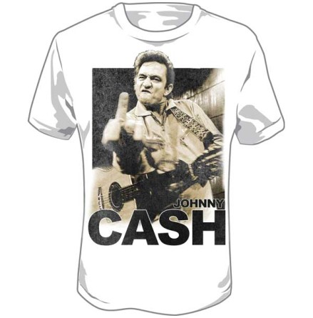 T-Shirt - Finger