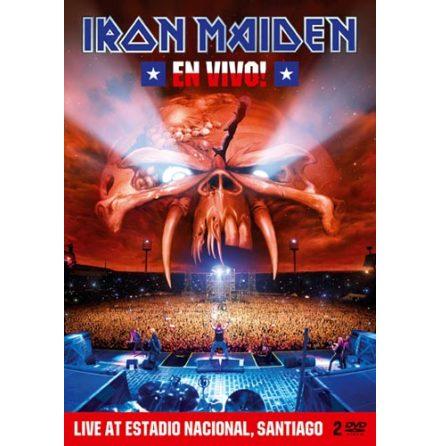 DVD - En Vivo! (Dvd)