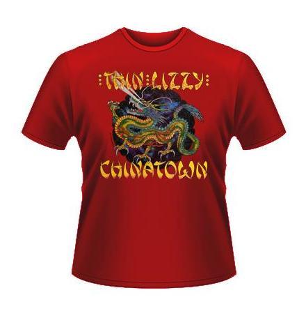 T-Shirt - Chinatown