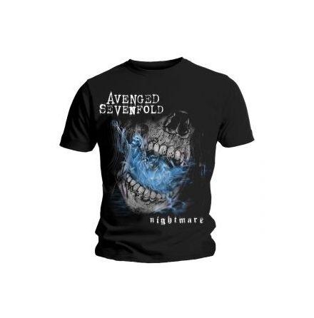 T-Shirt - Nightmare
