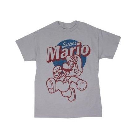 T-Shirt - Super Mario