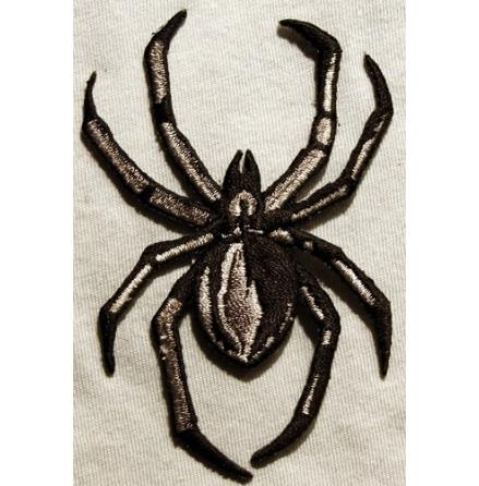 Black Widow - Tygmärke