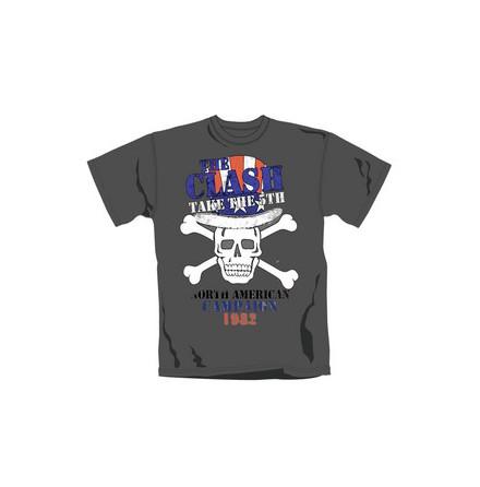 T-Shirt - Take The