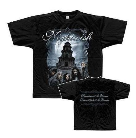 T-Shirt - Band