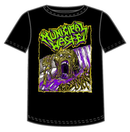 T-Shirt - Acid Sentence