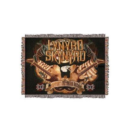 Lynyrd Skynyrd - Vävd Filt