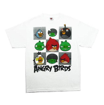 T-Shirt - Gridlock