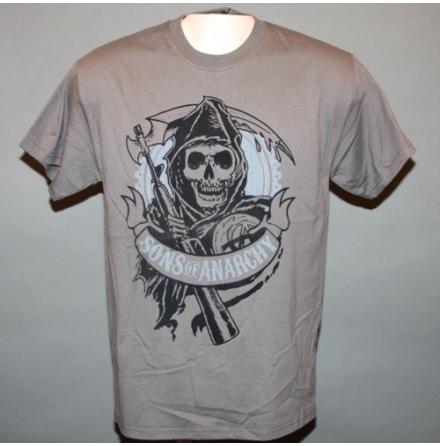 T-Shirt - Flocked Gear
